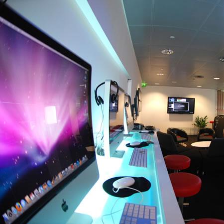 3mmedia dise adores en guadalajara programadores en for Centro de trabajo oficina